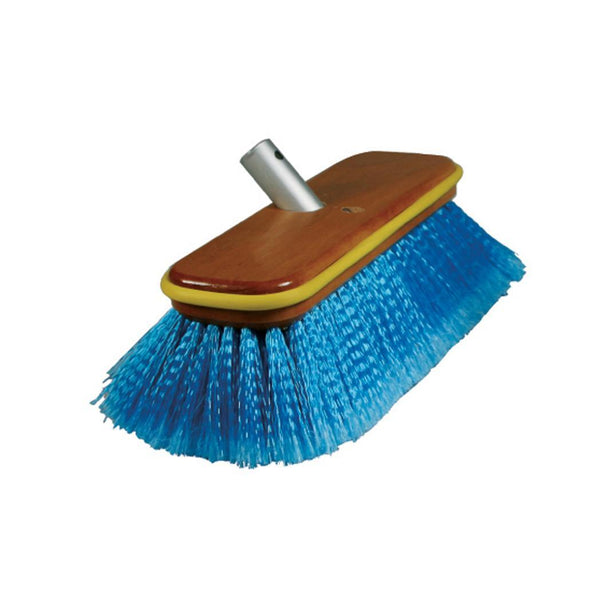 Super Soft Bristle Deluxe Deck Brush