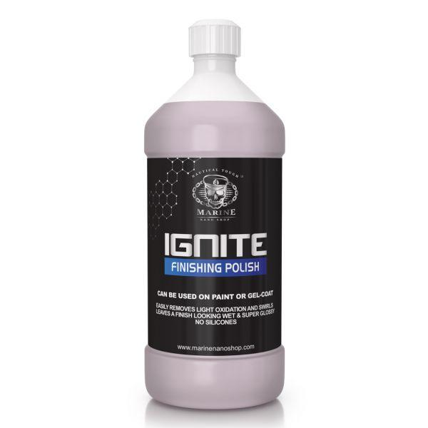 Ignite Nano Polish