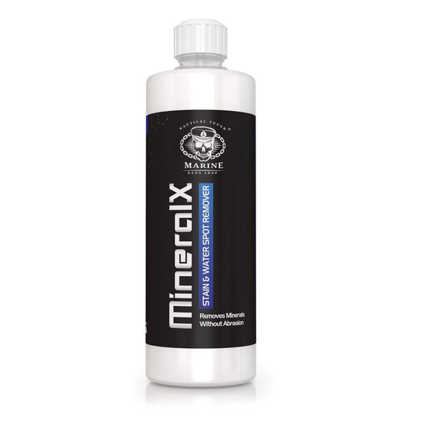 MineralX Stain & Water Spot Remover