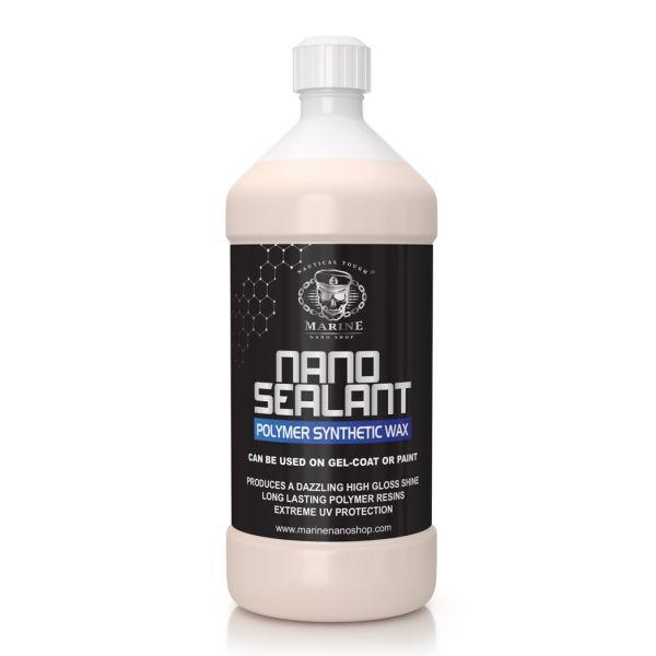Nano Sealant Polymer Synthetic Wax