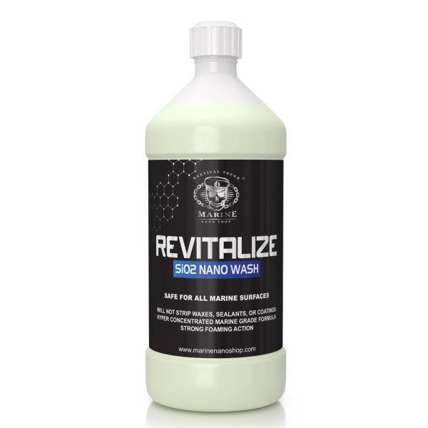 Revitalize Si02 Nano Wash
