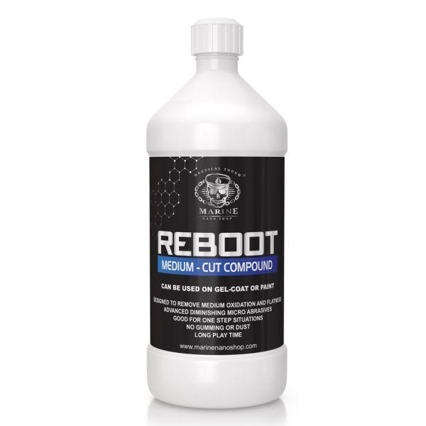 Reboot Medium Cut Compound