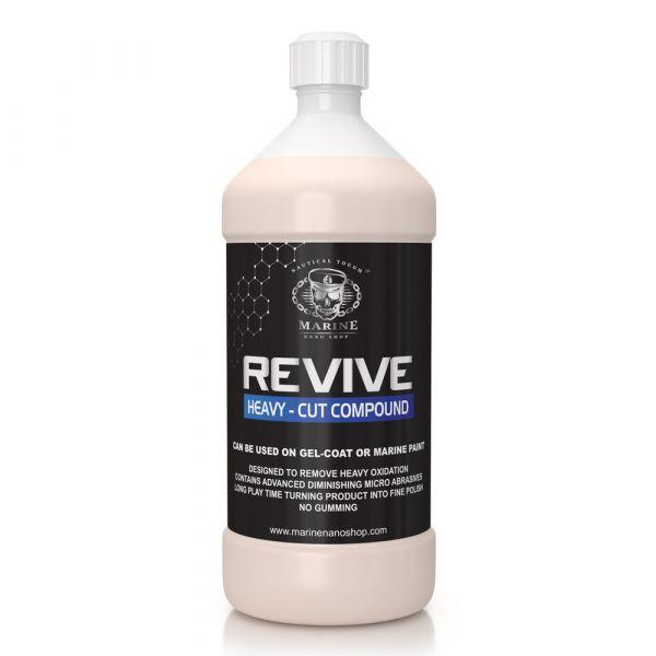 Revive Heavy Cut Compound