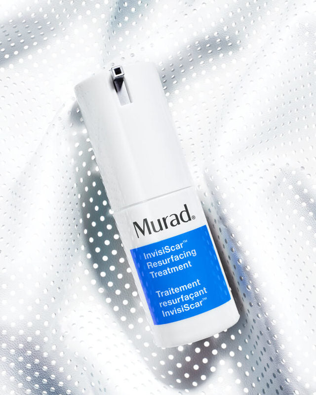 Invisiscar Resurfacing Treatment || Murad