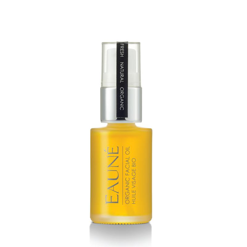 Organic Rose Hip & Carrot Oil || Eaune