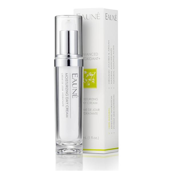 Moisturizing Day Cream || Eaune