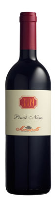 3309 - Pinot Nero Riserva Oltrepò Pavese IGT - 2015