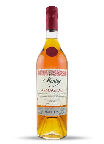 Monluc Armagnac Selection
