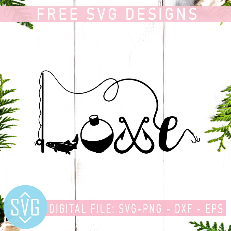 Download Fishing Love Free Svg Fishing Dad Free Svg Fish Free Vector Instant Svg Trends Studio Trendy Svg For Crafters