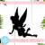 Tinkerbell Free SVG, Disneys Tinkerbell Free Vector, Instant Download