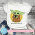 Baby Yoda SVG, On Collagen Peptides I Sip SVG, Starwars SVG, Yoda Lover
