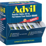 Advil 2.0  50 Pack