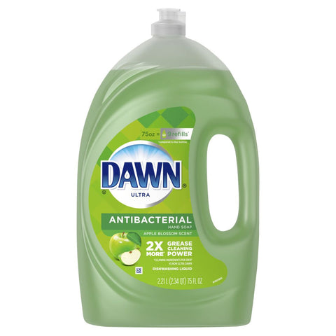 Dawn ultra Apple Blossom 75 oz Case Pack 6