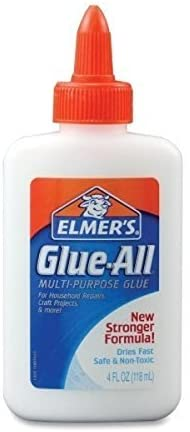 Elmer's All Purpose 4 oz Case Pack 48