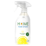 Home Made Simple Lemon 18 oz Case Pack 6