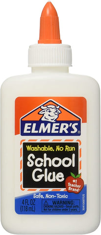 Elmer's Glue 118.2 ml Case Pack 48