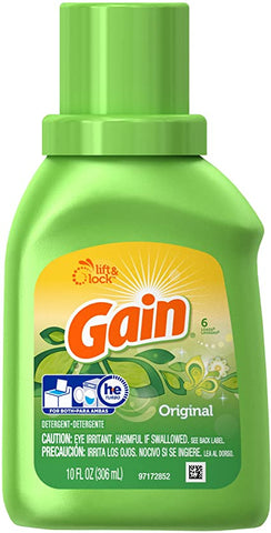 Gain Original 10 oz Case Pack 12