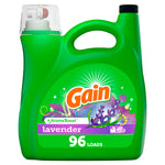 Gain Lavender 150 oz Case Pack 4