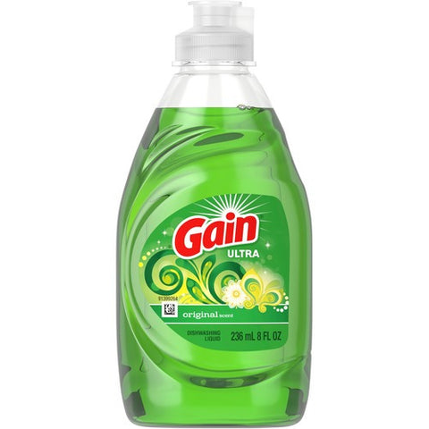Gain Original 21.6 oz Case Pack 10