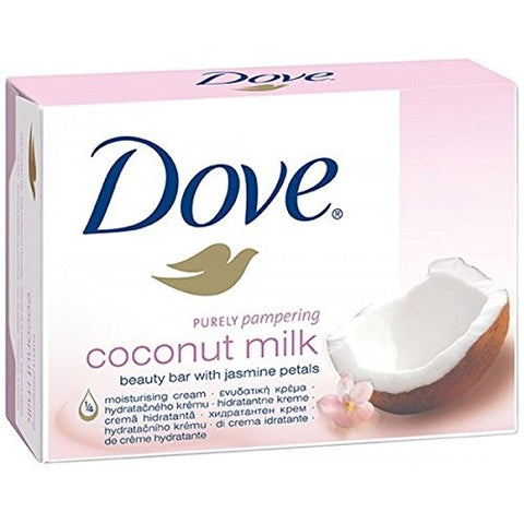 Dove Coconut 135 gm Case Pack 48