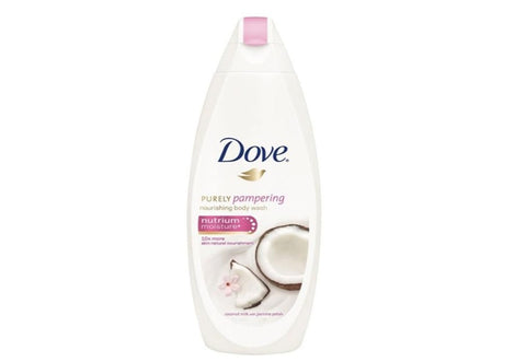 Dove Jasmine Body Wash 500 ml Case Pack 12