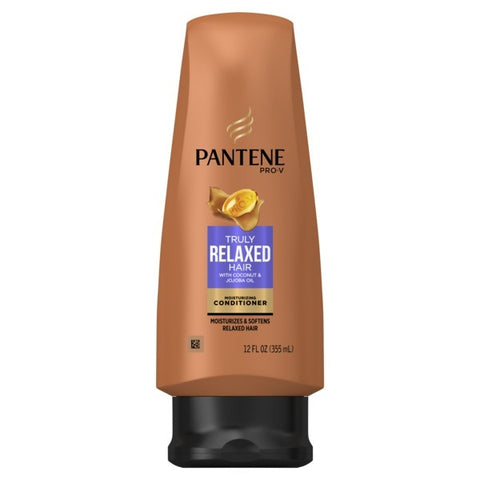 Pantene Conditioner Relaxed 12 oz Case Pack 6