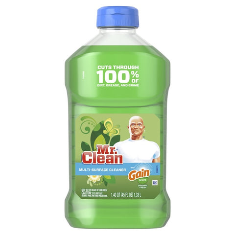 Mr. Clean Original 45 oz Case Pack 6
