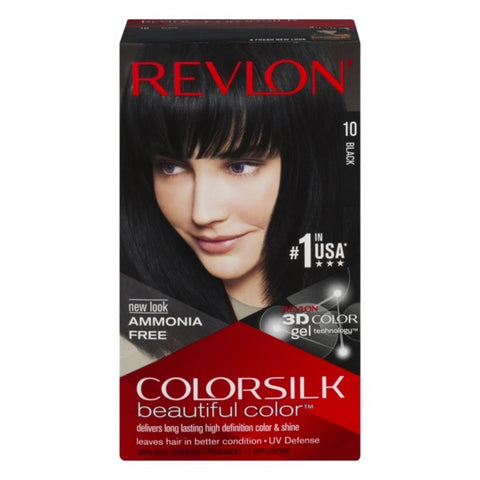 Revlon #10 Case Pack 12
