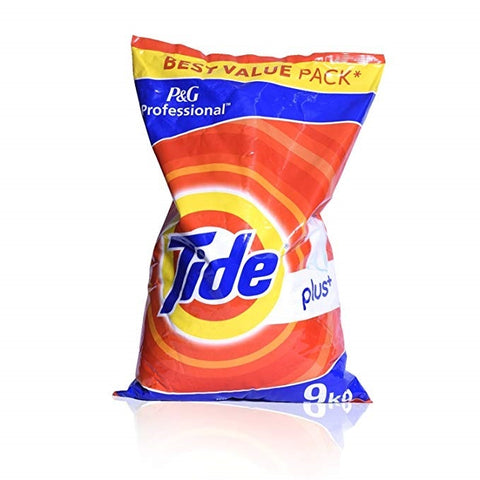 Tide Powder 9 KG Case Pack 2