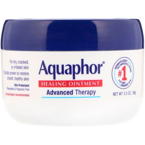 Aquaphor 3.5 oz Jar Case Pack 12