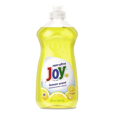 Joy Lemon 12.6 oz Case Pack 12