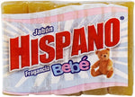 Hispano Bebe 5 Count Case Pack 10