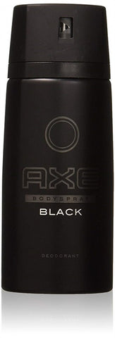 Axe 150 ml Black Case Pack 6
