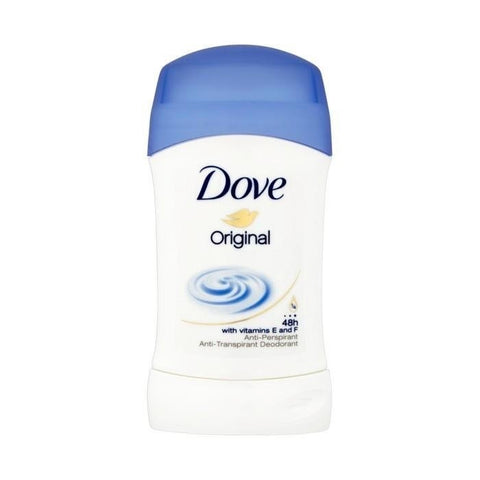 Dove Original 40 ml Case Pack 6