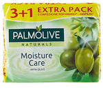 Palmolive Moisture 4 Count Case Pack 18
