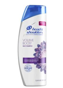 Head & Shoulders Shampoo Extra 400 ml Case Pack 6
