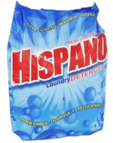 Hispano Detergent 500g Case Pack 36