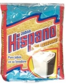 Hispano Rallado 400g Case Pack 24