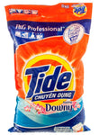 TIde With Downy 9KG Case Pack 2