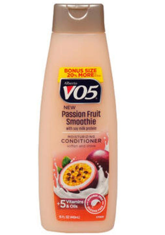 Vo5 Conditioner Passion Fruit 15 oz Case Pack 12