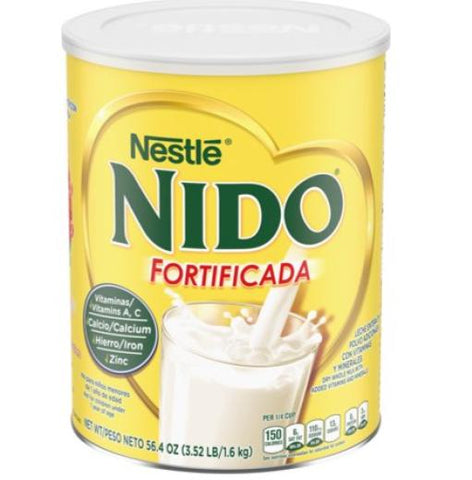 Nido 56.32 oz Case Pack 6
