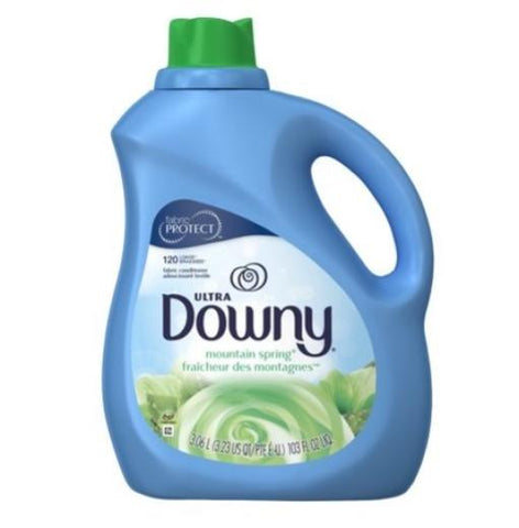 Downy Mountain Spring 103 oz Case Pack 4