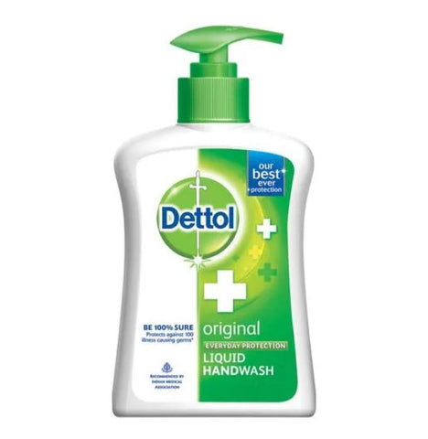 Dettol Original 250ml Case Pack 48