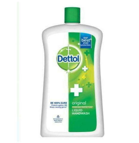 Dettol Original 900ml Case Pack 12