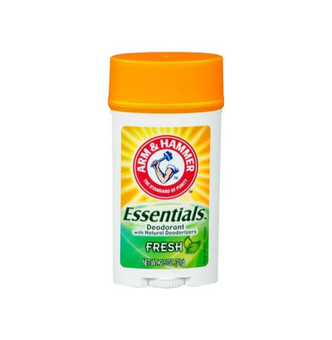 Arm & Hammer Natural 2.5 oz Case Pack 12