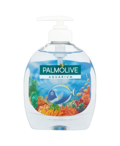 Palmolive Hand Soap 300 ml Case Pack 12