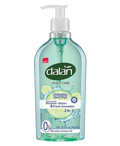Dalan Cucumber 400 ml. Case Pack 24