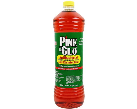Pine Glo 40 oz Case Pack 12