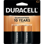 Duracell C  Case Pack 48