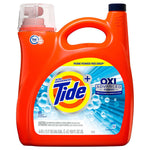 Tide With Oxi 150 oz Case Pack 4